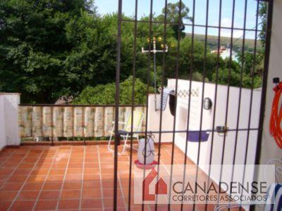 Casa 4 Dorm, Teresópolis, Porto Alegre (7665) - Foto 24