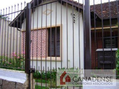 Casa 4 Dorm, Teresópolis, Porto Alegre (7665) - Foto 27