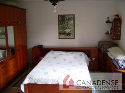 Casa 4 Dorm, Teresópolis, Porto Alegre (7665) - Foto 28