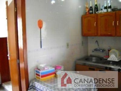 Casa 4 Dorm, Teresópolis, Porto Alegre (7665) - Foto 30