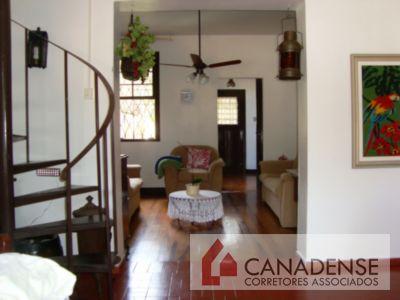 Casa 4 Dorm, Teresópolis, Porto Alegre (7665) - Foto 9