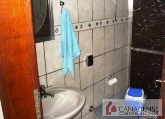 Casa 2 Dorm, Tristeza, Porto Alegre (7683) - Foto 19