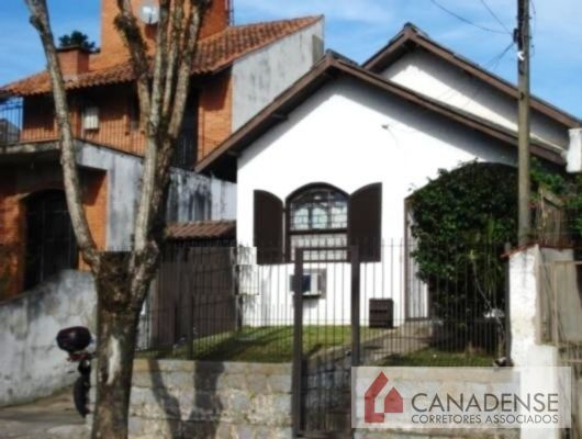 Casa 2 Dorm, Tristeza, Porto Alegre (7683)
