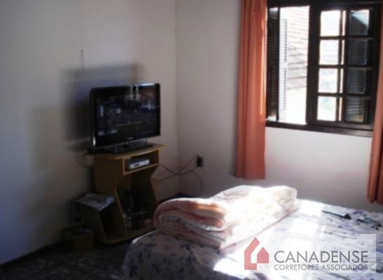 Casa 2 Dorm, Tristeza, Porto Alegre (7683) - Foto 8