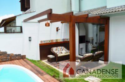 Jardins do Prado - Casa 3 Dorm, Hípica, Porto Alegre (7691) - Foto 13