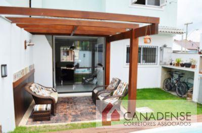 Jardins do Prado - Casa 3 Dorm, Hípica, Porto Alegre (7691) - Foto 14