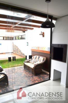 Jardins do Prado - Casa 3 Dorm, Hípica, Porto Alegre (7691) - Foto 32