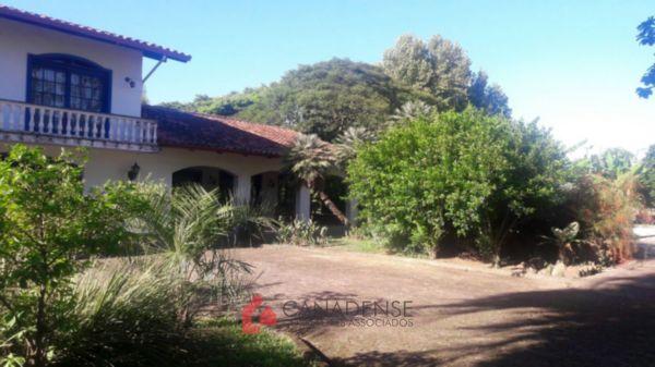 Canadense Corretores Associados - Terreno, Ipanema - Foto 5