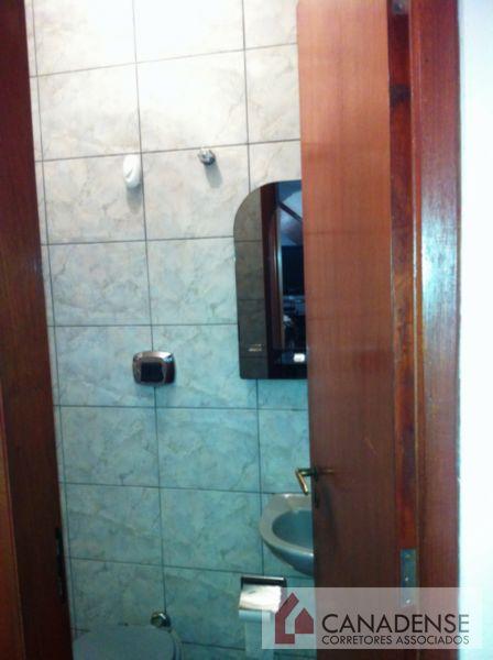 Di Primio Beck - Casa 3 Dorm, Guarujá, Porto Alegre (7702) - Foto 11