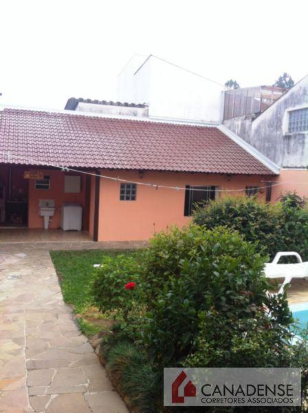 Di Primio Beck - Casa 3 Dorm, Guarujá, Porto Alegre (7702) - Foto 12