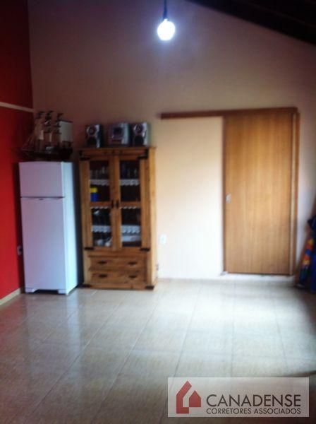 Di Primio Beck - Casa 3 Dorm, Guarujá, Porto Alegre (7702) - Foto 15