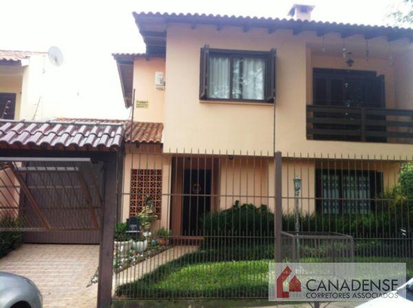Di Primio Beck - Casa 3 Dorm, Guarujá, Porto Alegre (7702) - Foto 2