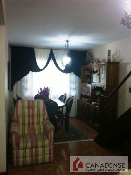Di Primio Beck - Casa 3 Dorm, Guarujá, Porto Alegre (7702) - Foto 4