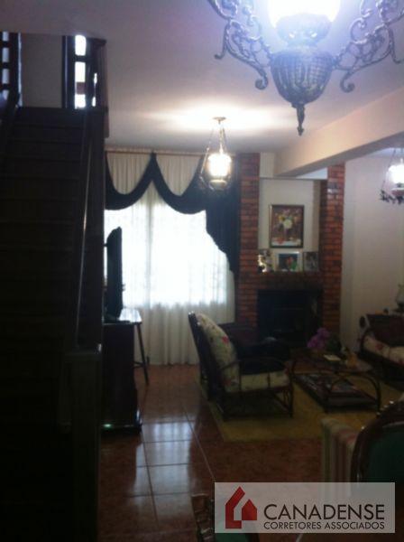 Di Primio Beck - Casa 3 Dorm, Guarujá, Porto Alegre (7702) - Foto 5