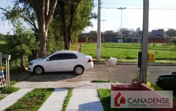 Parque Guadalupe - Casa 2 Dorm, Hípica, Porto Alegre (7710) - Foto 2