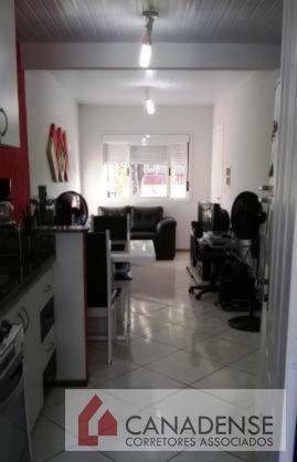 Parque Guadalupe - Casa 2 Dorm, Hípica, Porto Alegre (7710) - Foto 5