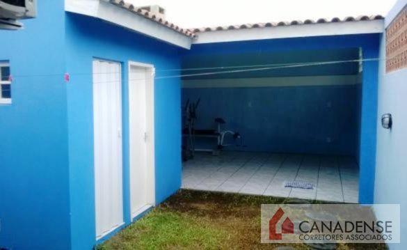 Parque Guadalupe - Casa 2 Dorm, Hípica, Porto Alegre (7710) - Foto 9