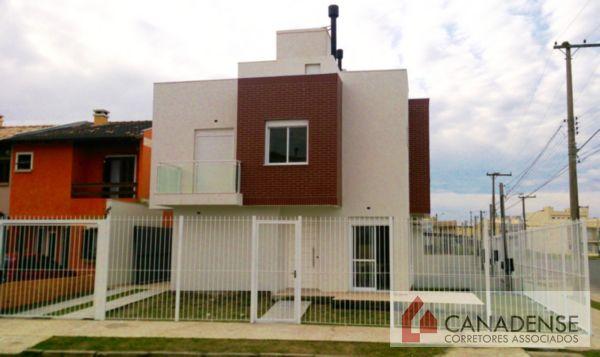 Hípica Boulevard - Casa 3 Dorm, Hípica, Porto Alegre (7718) - Foto 2