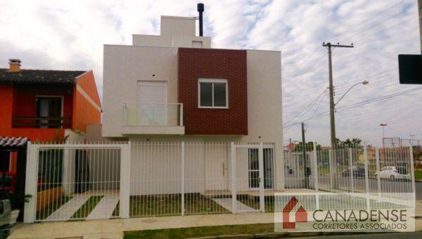Hípica Boulevard - Casa 3 Dorm, Hípica, Porto Alegre (7718)