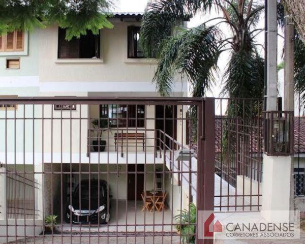 Imperial Parque - Casa 3 Dorm, Ipanema, Porto Alegre (7726)