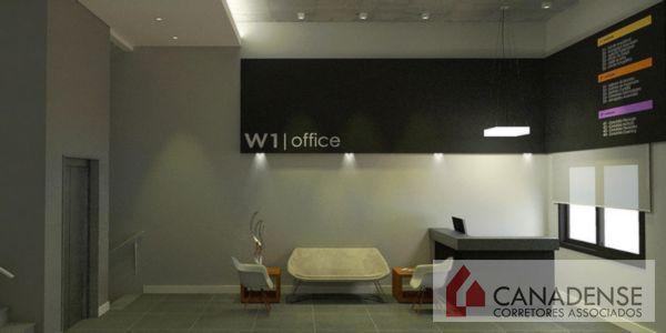 W1 Office - Sala, Tristeza, Porto Alegre (7727) - Foto 3