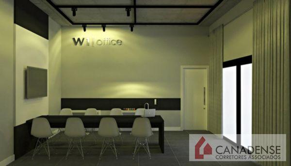 W1 Office - Sala, Tristeza, Porto Alegre (7727) - Foto 5