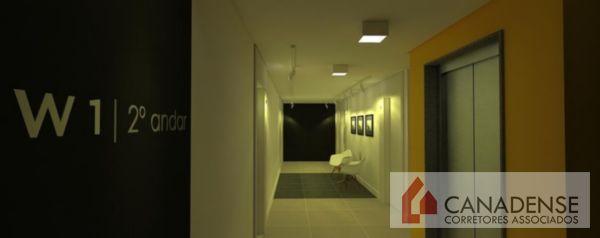 W1 Office - Sala, Tristeza, Porto Alegre (7727) - Foto 6