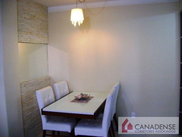 Canadense Corretores Associados - Apto 3 Dorm - Foto 10