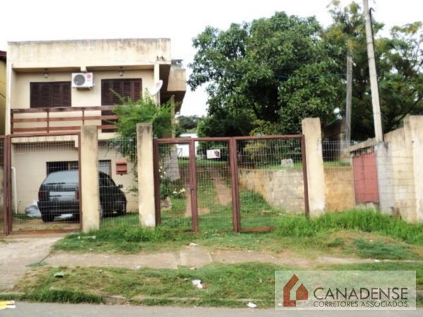 Casa, Campo Novo, Porto Alegre (7736)
