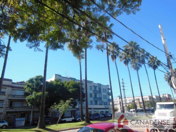 Apto 1 Dorm, Santana, Porto Alegre (7761) - Foto 2