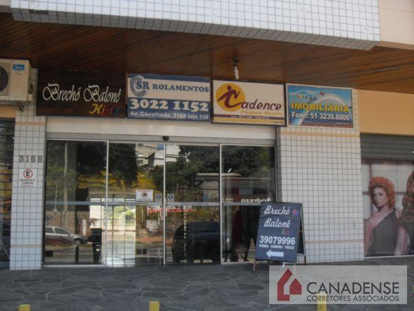 Loja Comercial em Cavalhada, Porto Alegre (7769)