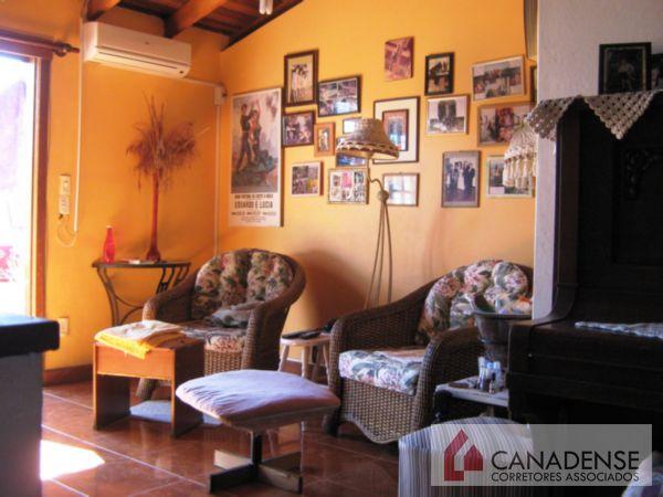 Canadense Corretores Associados - Casa 3 Dorm - Foto 19
