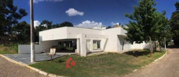 Cantegril - Casa 3 Dorm, Cantegril, Viamão (7834)