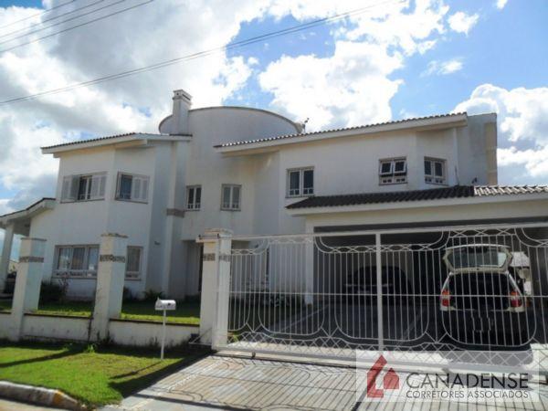 Casa em Condominio Cantegril Viamão