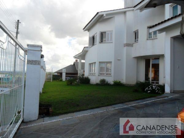 Cantegril - Casa 3 Dorm, Cantegril, Viamão (7835) - Foto 4