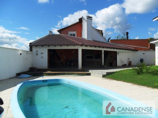 Cantegril - Casa 3 Dorm, Cantegril, Viamão (7835) - Foto 5