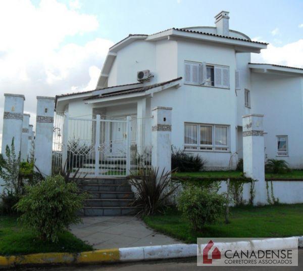 Cantegril - Casa 3 Dorm, Cantegril, Viamão (7835) - Foto 7