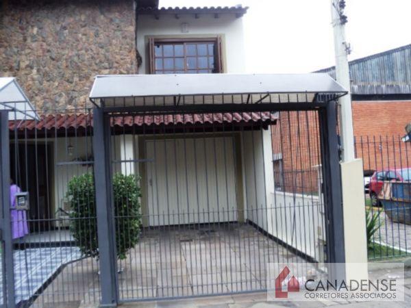 Tapete Verde - Casa 4 Dorm, Ipanema, Porto Alegre (7836) - Foto 2