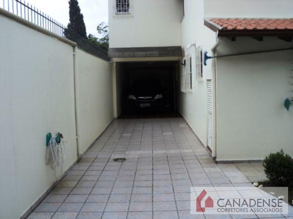 Tapete Verde - Casa 4 Dorm, Ipanema, Porto Alegre (7836) - Foto 15