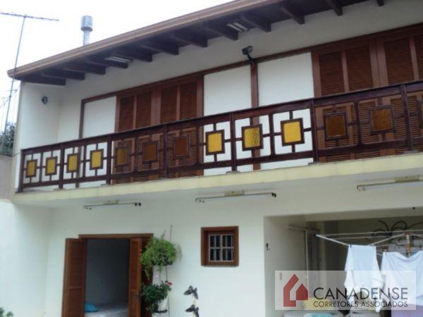 Tapete Verde - Casa 4 Dorm, Ipanema, Porto Alegre (7836) - Foto 17
