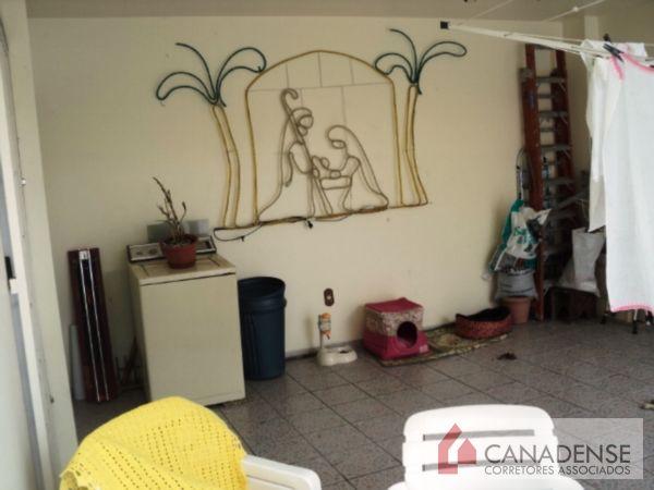 Tapete Verde - Casa 4 Dorm, Ipanema, Porto Alegre (7836) - Foto 20