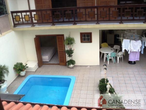 Tapete Verde - Casa 4 Dorm, Ipanema, Porto Alegre (7836) - Foto 28