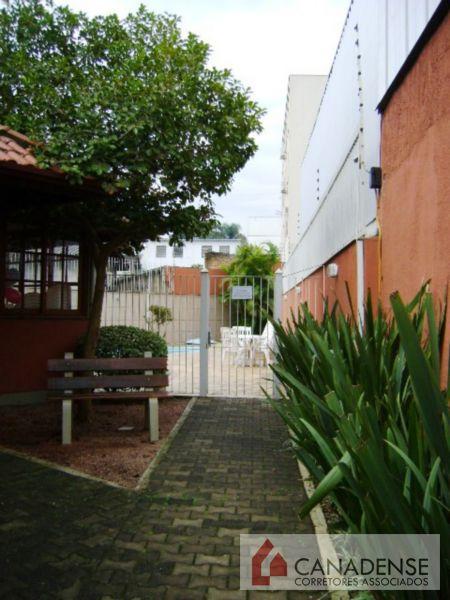 Ventos do Sul - Casa 3 Dorm, Camaquã, Porto Alegre (7848) - Foto 24