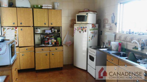 Canadense Corretores Associados - Casa 5 Dorm - Foto 9