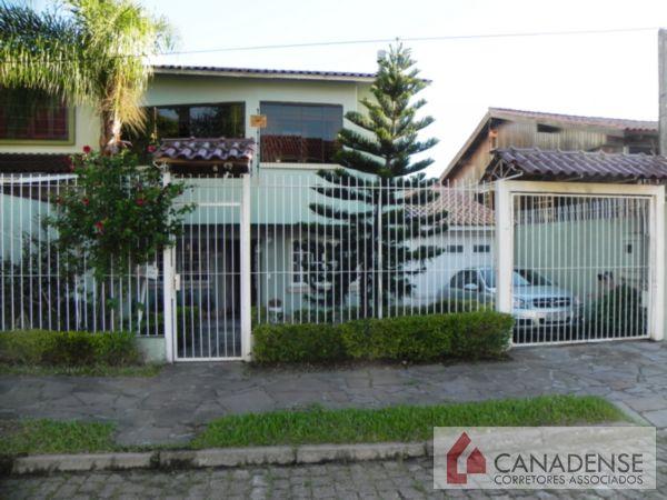 Casa em Ipanema - Imperial Parque, Porto Alegre (7891)
