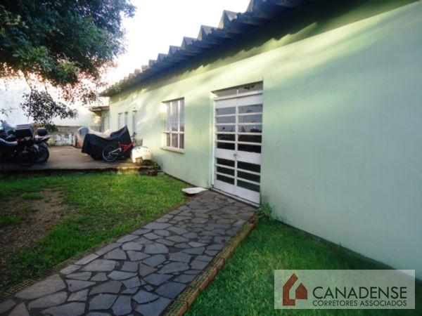 Apto 2 Dorm, Vila Nova, Porto Alegre (7896) - Foto 16