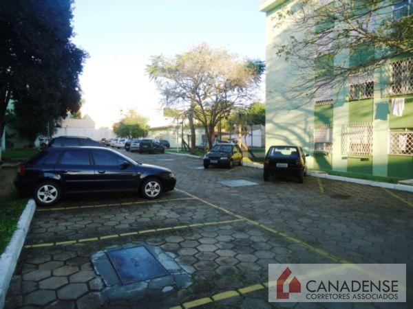 Apto 2 Dorm, Vila Nova, Porto Alegre (7897) - Foto 16