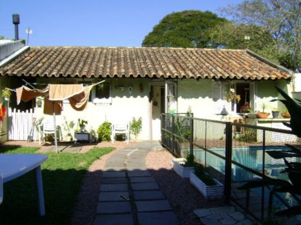 Casa 3 Dorm, Ipanema, Porto Alegre (7903) - Foto 22