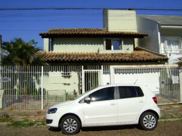 Casa 3 Dorm, Ipanema, Porto Alegre (7903)
