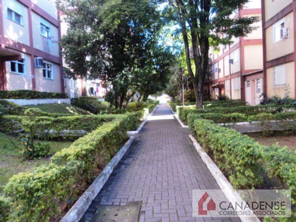 Apartamento em Camaquã, Porto Alegre (7916)